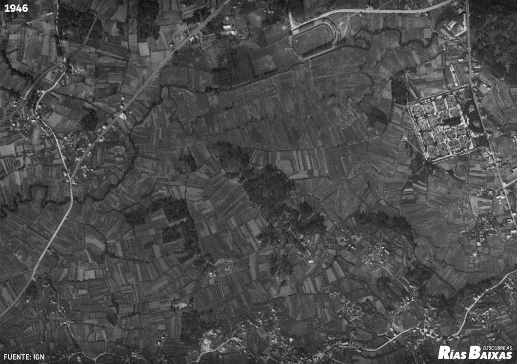 Vigo: Citroen - 1946