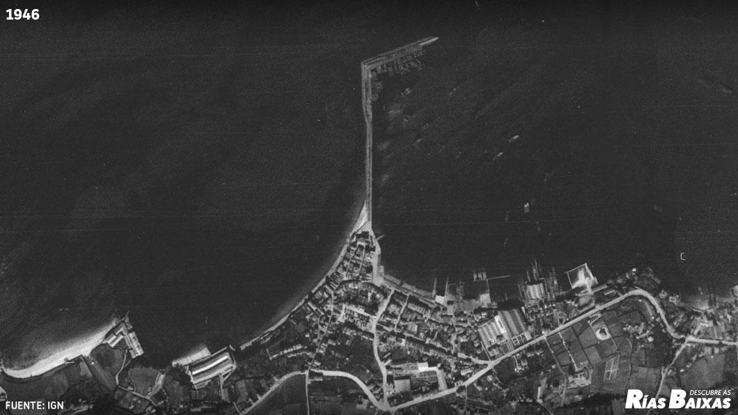 Vigo Bouzas 1946