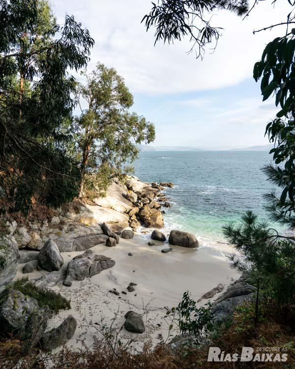 Playa de Buceiro
