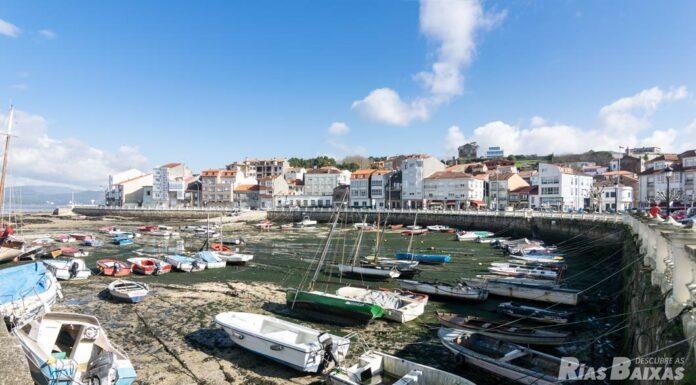 Puerto de O Carril