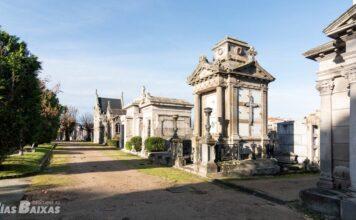 Cementerio de Pereiró
