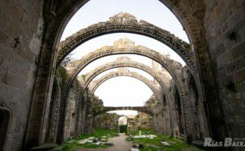 Cementerio de Santa Mariña Dozo