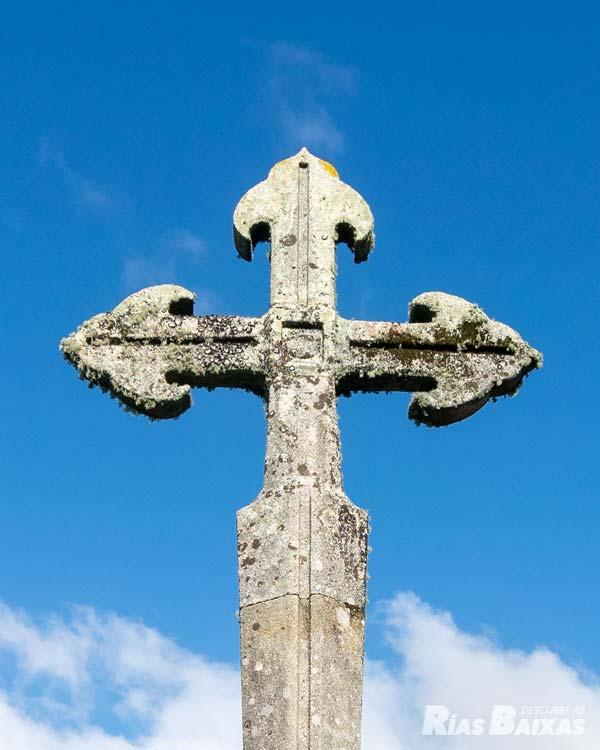 Cruz de Ermelo