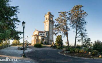 Ermita de A Nosa Señora da guía