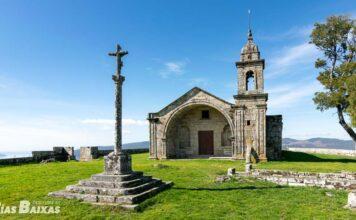 Ermita de A Peneda