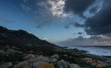 Cabo Silleiro