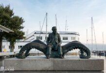 Julio Verne y su extraña relación con Vigo