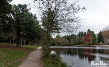 Parque da Natureza do Lago Castiñeiras