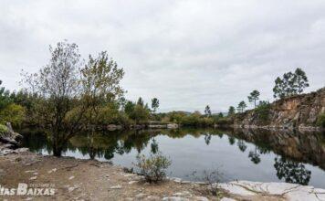 Laguna de Pedras Miúdas