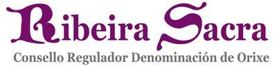 Logo D.O. Ribeira Sacra