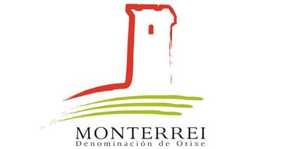 Logo D.O. Monterrei
