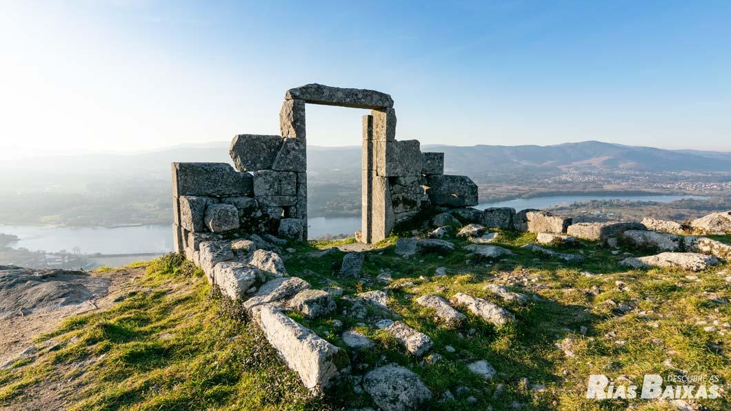 Monte da Capela do Espírito Santo