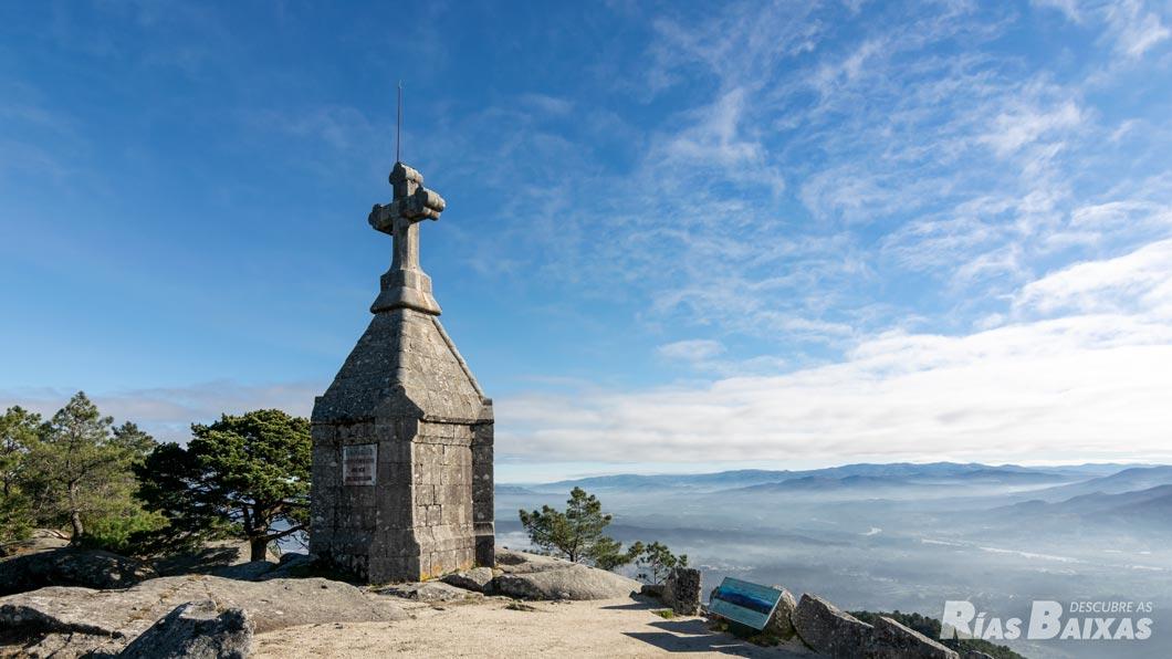 Mirador de la Gran Cruz de San Xiao