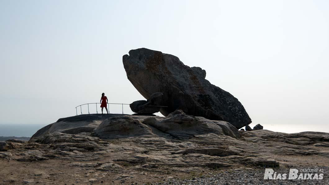 Mirador de A Pedra da Ra