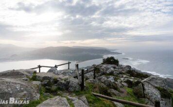 Monte Santa Trega