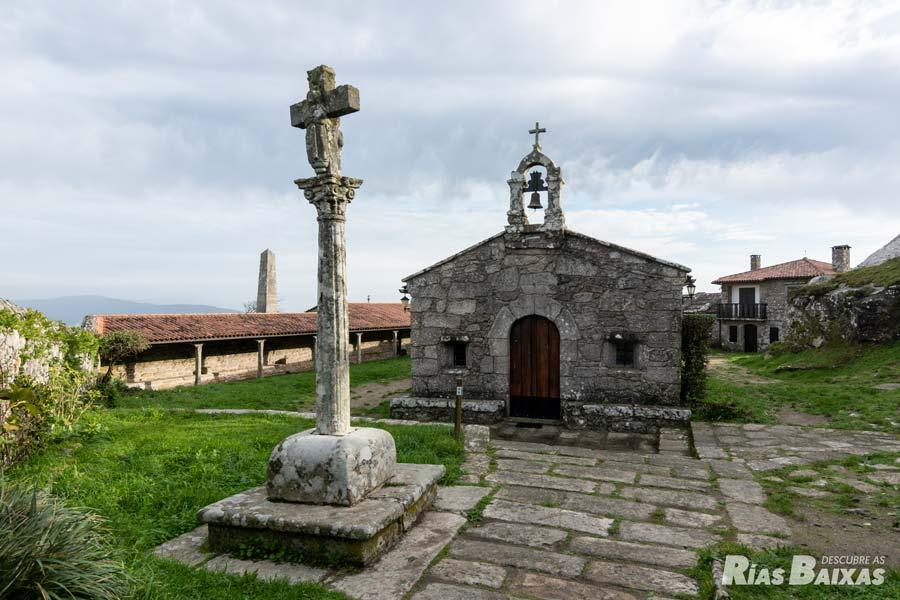 Ermita de Santa Trega