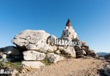 Monumento a Milladoiro