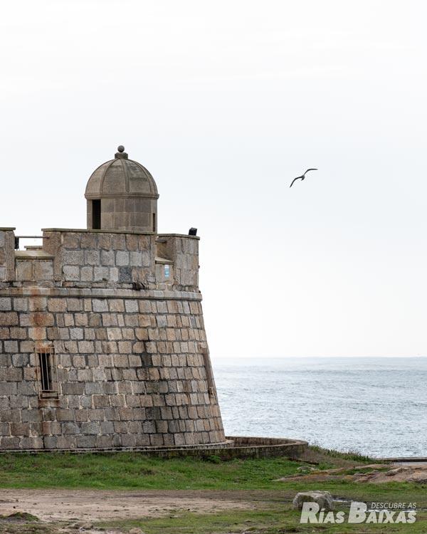 Museo del Mar de A Guarda