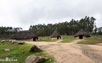Parque etnoarqueológico de O Outeiro das Mouras