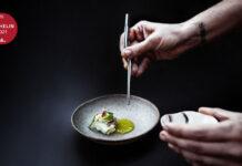 2021: restaurantes con estrella Michelin