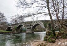 Puente de Cernadela