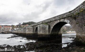 Puente de Ponte Sampaio