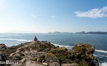 Punta Robaleira