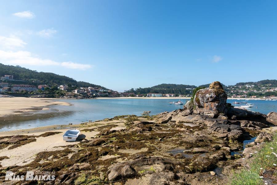 Playa de San Cibrán