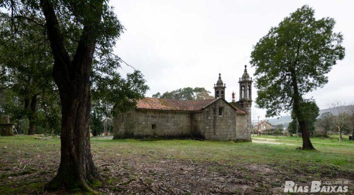Ermita de San Ramón de Bealo