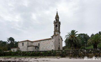 Templo de San Vicente de Noal