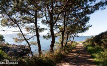 Senda costera de Areamilla
