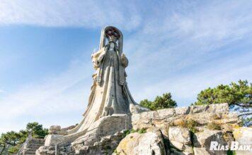 Mirador de A Virxe da Rocha